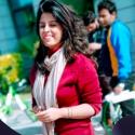 Aditi Virmani, French Teacher, Form Tutor - MYP5A