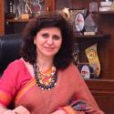 Arti Chopra, Principal, AIS G46, Gurgaon, MIEE, MIEFellow, SMT