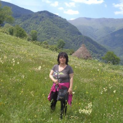 Dumitra Cazacu
