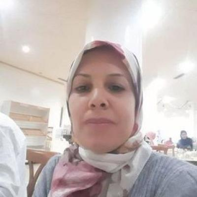 Mouna Lehiani