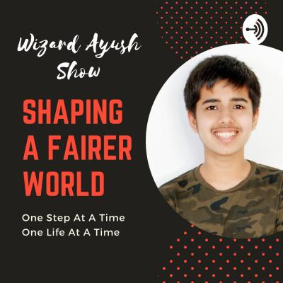 Ayush Chopra , Founder SDGs For Children