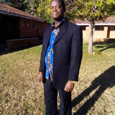 Chairperson for Climate action project at TTC