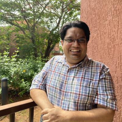 PYP Coordinator at the AKA, Hyderabad
