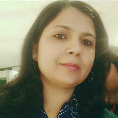 Neetu Chaudhary from Delhi,India