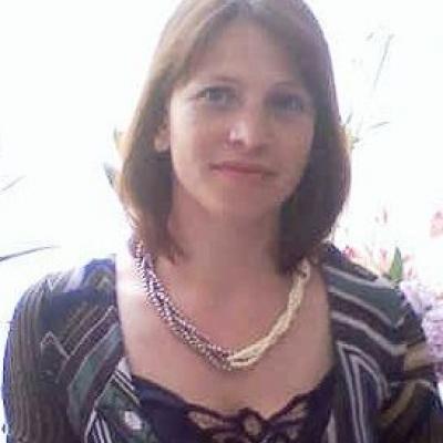 Ursu Mariana, English teacher, Moldova