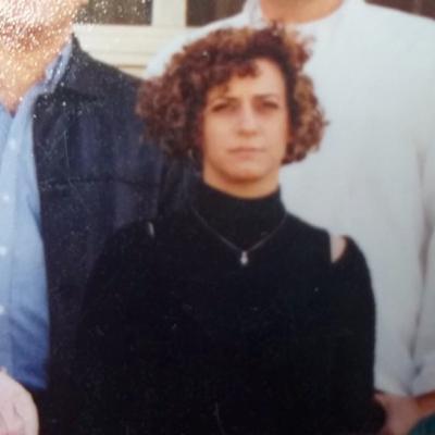 Loukia Lazaridou - Cyprus