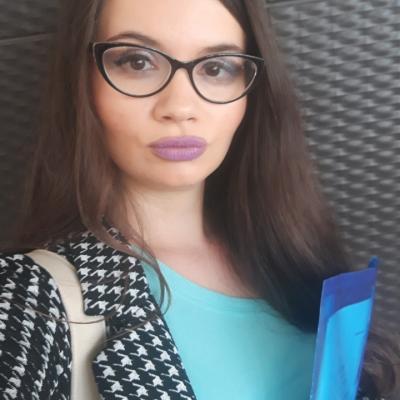 Marija Radicevic, master pedagogue