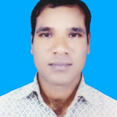 I am Rafiqul Alam Sarker, Lecturer in Chemistry