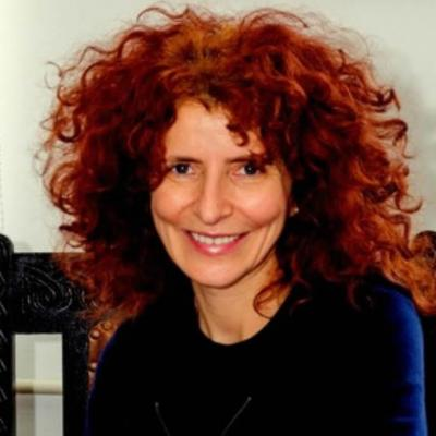 Suzy Manuela Prajea