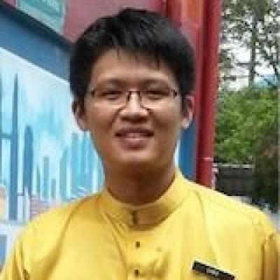 DR. CHEE KEN NEE