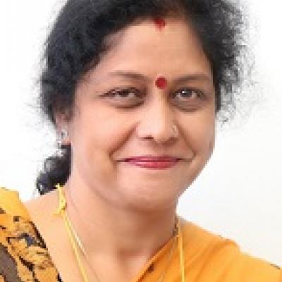 Prof Rashmi Bhardwaj