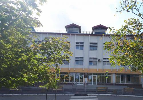 Public Institution Center of Excellence in Energetics and Electronics