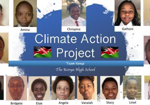 The Kenyan team#tagkhs