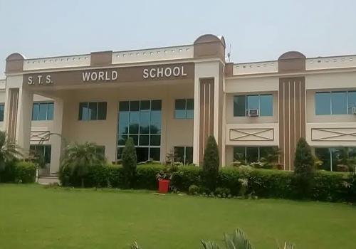 STS WORLD SCHOOL RAJGOMAL