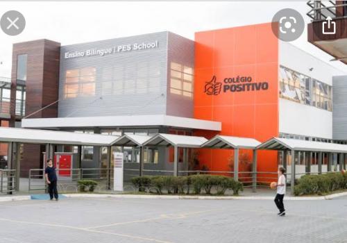 Colegio Positivo