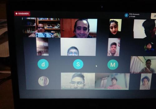 Estudiantes ITO Grupo 3EC Electrica