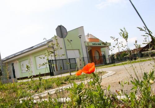 Dječji vrtić Potjeh Slavonski Brod - Croatia