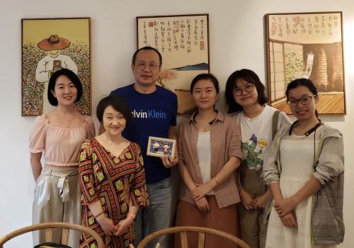 北京根与芽社区青少年服务中心