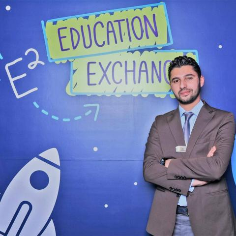Education Exchange Singapore 2018