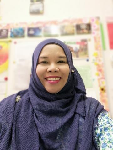 Hi, I am Indamiri, currently teaching at SMKA TUN SAKARAN, SEMPORNA, SABAH East Malaysia