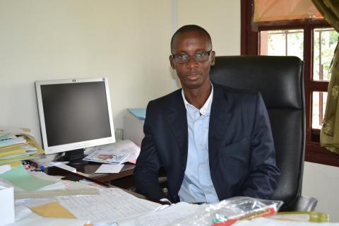 Enseignant, Côte d'Ivoire