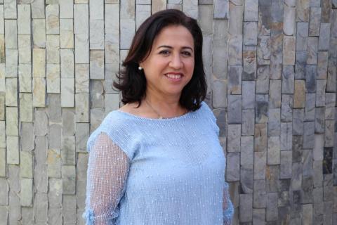 Maria Alejandre Malaver