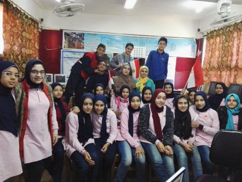 zaitoun official language school