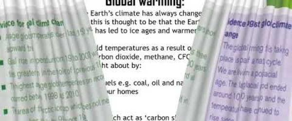 Embedded thumbnail for Climate Chane