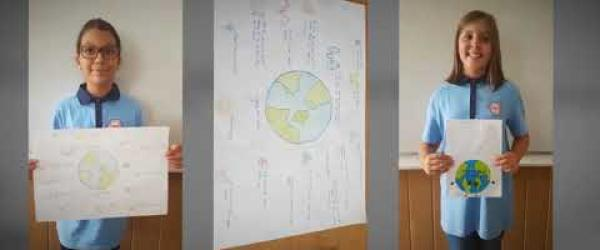 Embedded thumbnail for Let's change the world by bringing it into our classrooms