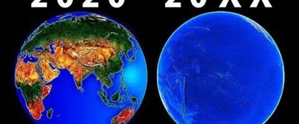 Embedded thumbnail for تعريف تغير المناخ والاسباب الكامنه خلفه
