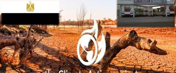 Embedded thumbnail for ( Causes&Effects of Climate Change on Egypt)