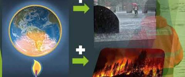 Embedded thumbnail for Status indicators of climate change