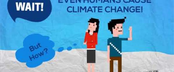 Embedded thumbnail for Climate Action - Week#2