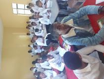 Ubaya school for classes