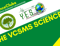 VCSMS Science Clubs