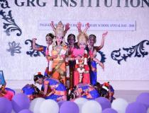 Krish- young ambassadors