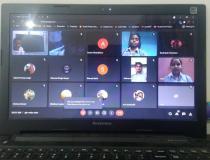 My class