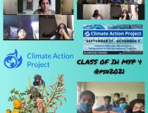climate rangers@psn