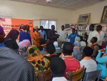 Climate Action Zinder Niger