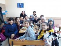 My lovely pupils =)