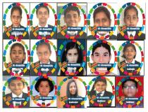 DPS VARANASI STUDENTS