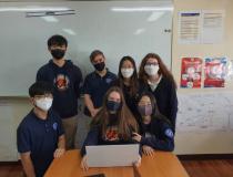 Climate Action Class South Korea