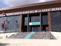 Nuray Tuncay Kara Science and art center