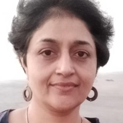 Meera Diwekar