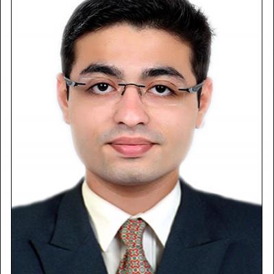 Prof. Abhishek Rajeshkumar Mehta