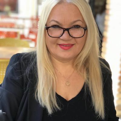 Alma Begaj
