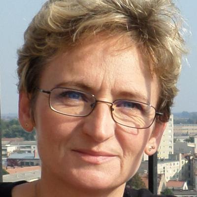Food technology teacher Romania