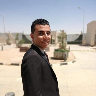 Sherif Elrefaey