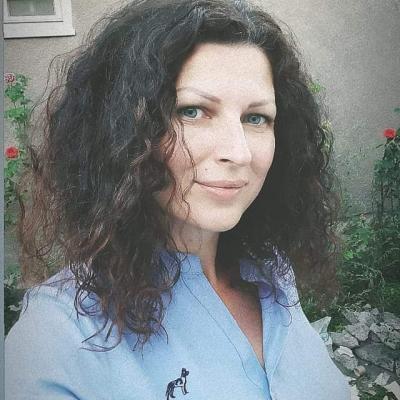 Ana Ivetic