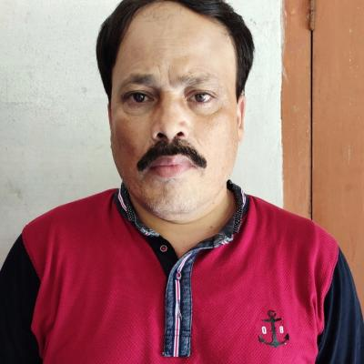 Pradip Sarma Bhorali